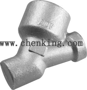 Forged Valve Parts pictures & photos
