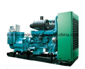 75kw Chinese Yuchai Diesel Marine Generator with Yc6108zlca Engine pictures & photos