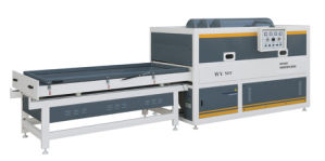 Plywood Bending Press Vacuum Laminator Machine with PVC pictures & photos