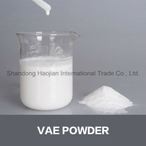 Vae Polymer Powders Dry Mixed Mortar Admixture Construction Chemical pictures & photos