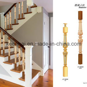 Villa Decorative Luxury Indoor Balcony Fence Aluminum Balustrade pictures & photos