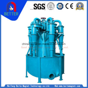 Ntnx Series Mineral Classifying, Sorting, Thickening and Desliming Water Cyclone Separator for Coal, Mud Classifying and Thickening pictures & photos