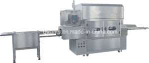 Map Hot Seal Type Packing Machine for Food Industry pictures & photos