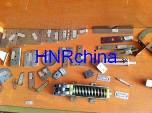 Refrigerator Used Different Steel Spare Parts pictures & photos