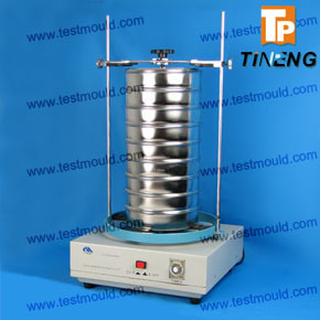 Sieve Shaker for Sample Preparation pictures & photos
