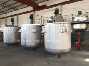 Customized Ss Mixing Kettle pictures & photos