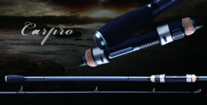 Fishing Rod Carpio Carp Rod pictures & photos