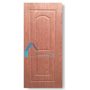 Plywood Moulded Ash Veneer Door Skin with Good Quality pictures & photos