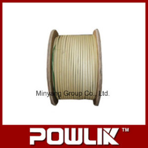 Paper Covered Copper Square Magnet Wire for Transformer Winding pictures & photos