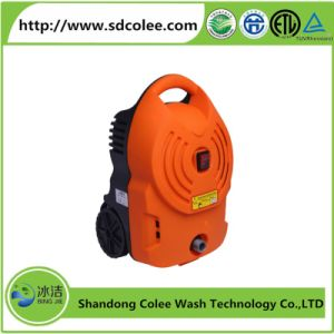 Greensward Washer for Family Use