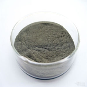 Electrolytic Nickel Powder Nickel Copper Alloy Powde Copper Nickel Powder pictures & photos