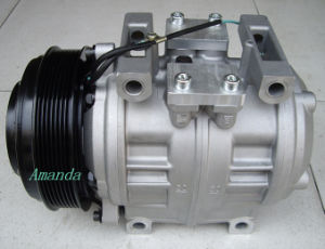 Different Model for Auto AC Compressor pictures & photos