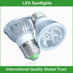 High Power 3W E27 LED Spotlight