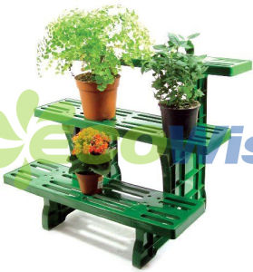 Versatile 3 Tier Plant Stand China Manufacturer pictures & photos