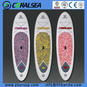 """Made in China High Quality Motorized Surfboards for Sale (camo10′6"""") pictures & photos"""