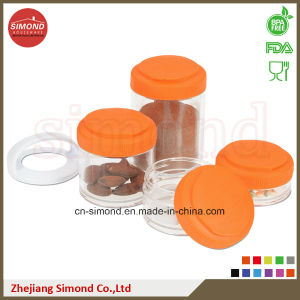 Small Containers with Customized Logo and Color pictures & photos