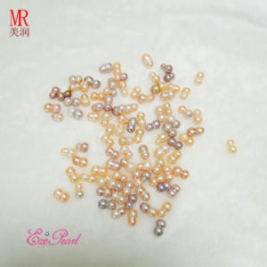 Cultivated Irregular Loose Pearls (EL1124) pictures & photos