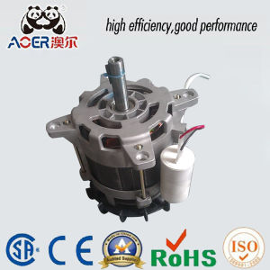 Quality and Quantity Assured SGS Certified Rational Construction High Speed Motors pictures & photos
