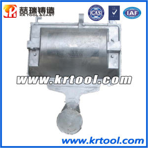 High Vacuum Aluminium Alloy Die Casting for Engineering Part pictures & photos