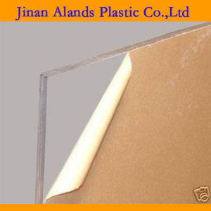 Cast and Extruded Clear Acrylic PMMA Sheet with 100% Virgin Raw Material pictures & photos