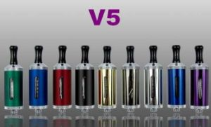 Newest Rebuildable Atomizer Vivi Nova V5 with Changeable Coil Head