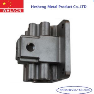 Stainless Steel Casting Railway Locomotive Motor Parts pictures & photos