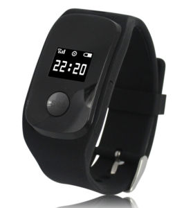 Jy-S22 GPS Tracking Smart Sos Watch for Children