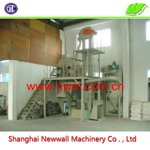 Fly Ash Brick Dry Mortar Mix Plant pictures & photos