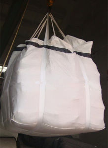 Good Quality U-Panel Overlock Jumbo Bag pictures & photos