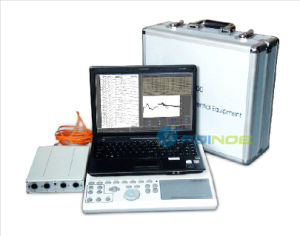 Nts-2000-B12 Technical Specifications for Portable Emg Machine pictures & photos