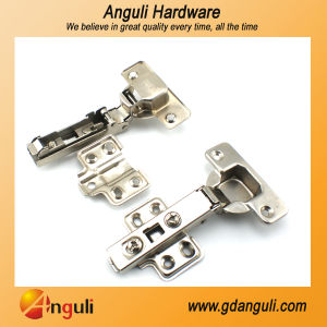 Clip on Two Way Kitchen Cabinet Hinge pictures & photos