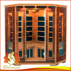Infrared Sauna (G3CP(Red))