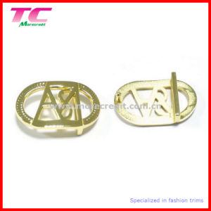 High Quality Customized Metal Belt Buckle