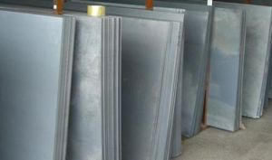 Wrought Iron Materials Steel Plates pictures & photos
