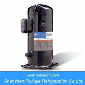Copeland Refrigeration Scroll Hermetic Compressor (ZB26KQE-TFD-558) pictures & photos