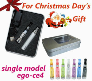 Starter EGO CE4 Kit with Aluminum Metal Box