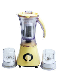 Multifunctional Blender with Stainer pictures & photos