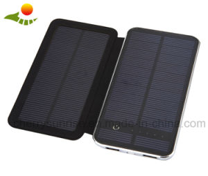 New Design Window Stick Solar Power Bank, OEM Solar Mobile Phone Charger pictures & photos