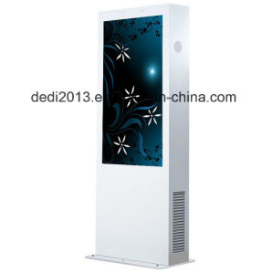 55 Inch High Brightness WiFi Advertising Large Outdoor LCD Display pictures & photos