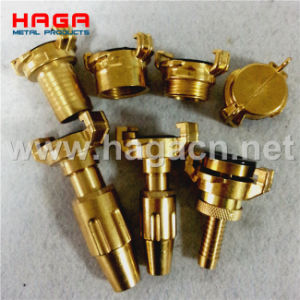 German Type Brass Geka Coupling pictures & photos