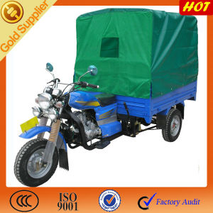 Three Wheel Motorcycle Tricycle for Cargo pictures & photos