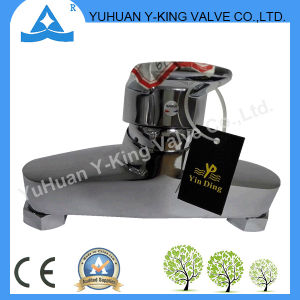 China Sales Basin Mixer Bath Faucet (YD-E021) pictures & photos