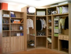 New Modern Walk in Wardrobe (customize) pictures & photos