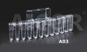 CE Approved Cuvette Match with Abbott Alcyon Biochemical Analyzer pictures & photos