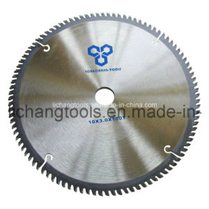 Tct Saw Blades for Wood (LC100-3) pictures & photos