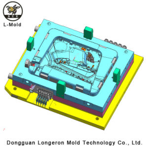 High Precise Plastic Molding Supplier pictures & photos