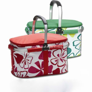 Beach Insulated Bag (KM5411) pictures & photos