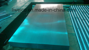 Cold Rolled Steel Sheet/Color Coated/Oiled/Crs pictures & photos