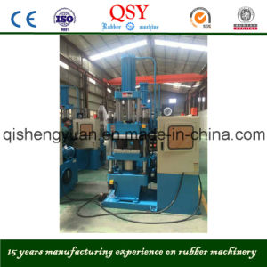 Best Quality Hot Selling 200t Vertical Rubber Compression Molding Machine pictures & photos