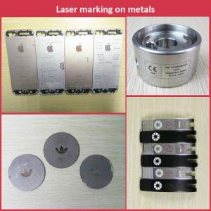 20W Fiber Laser Green Laserlaser Keyboardsoprano Laser Hair Removal Machine pictures & photos
